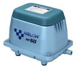 Hi-Blow HP60 product image 5