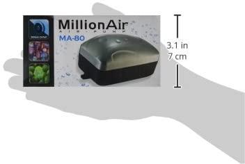 Million Air MA80 product image 9
