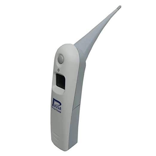 Pavia Rectal Temp Veterinary Thermometer  product image 10