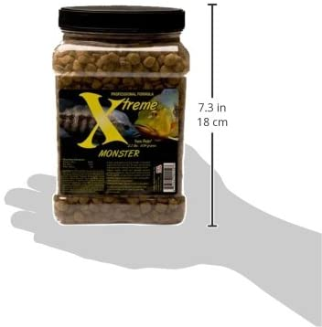 Xtreme Aquatic Foods 2152-F product image 7