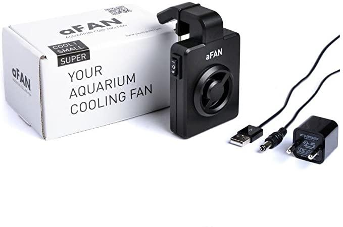 aFAN aFAN - aquarium cooling fan product image 2
