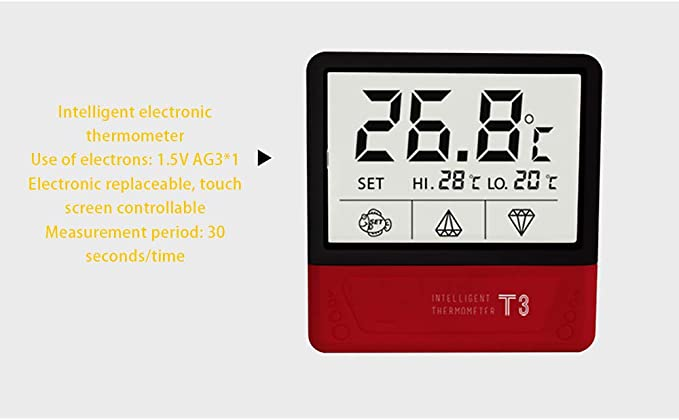 Sunsbell 6M1048127R0PHUV product image 5