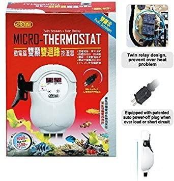 Aquarium Equip I630_1000W ISTA product image 4