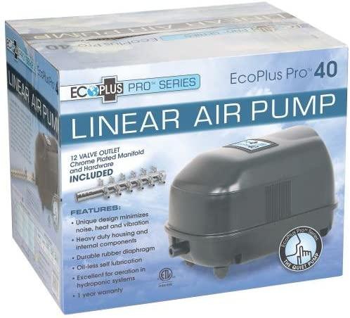 EcoPlus XS10025 product image 7