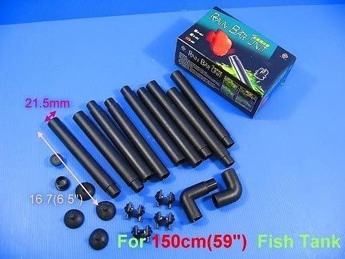 Aquarium Equip D605 雨淋管UP150 product image 4