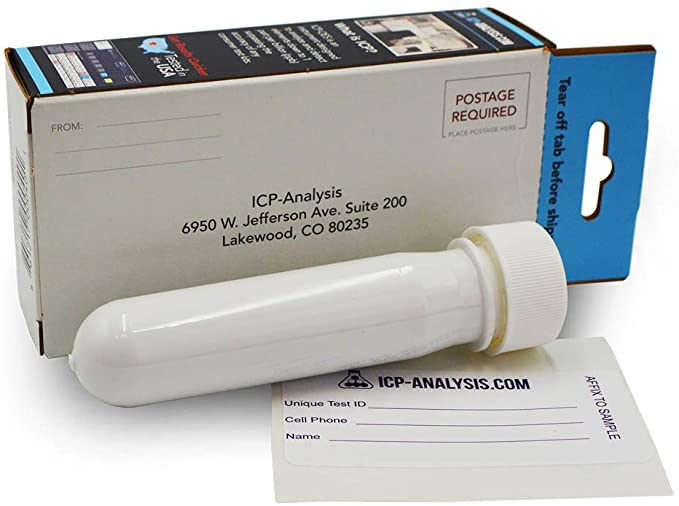 ICP Analysis  product image 7