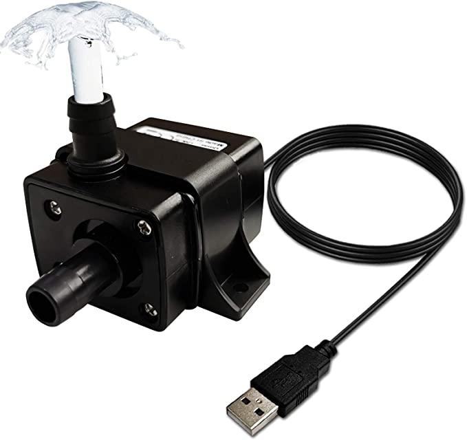 JuTai AD20P-0510A product image 11