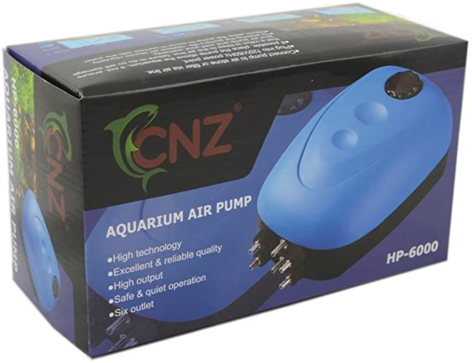 CNZ HP-6000 product image 3