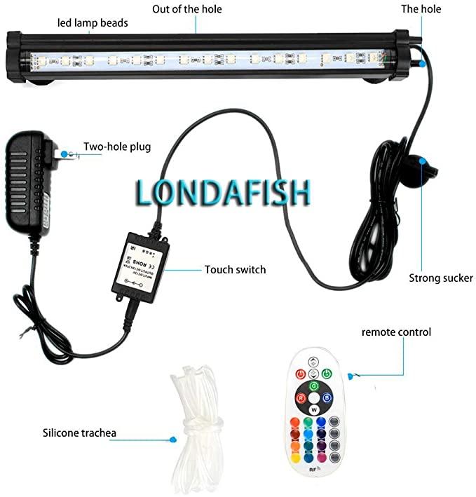 LONDAFISH D179-URGB2 product image 11