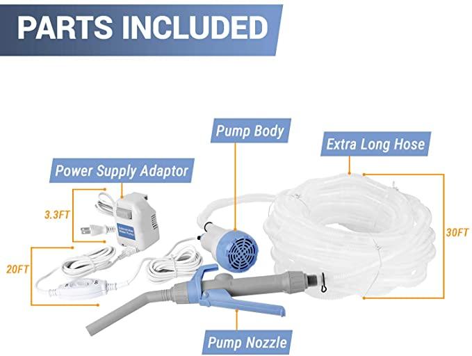 TERA PUMP  product image 9