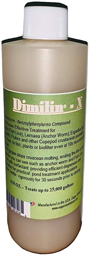 Dimilin-X  product image 4