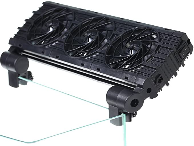 Aquarium Equip IC818 ISTA節能冷卻排扇 三 product image 10