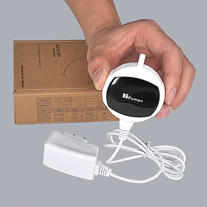 Mylivell Airpump-Large product image 4