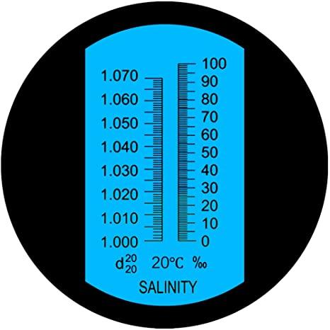 Magnum Media Salinity 10ATC SR007-10ATC product image 2