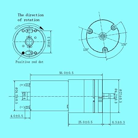 DIMINUS DS002A product image 7