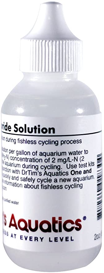 DrTim's Aquatics 830 product image 2