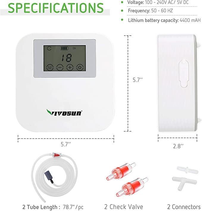 VIVOSUN  product image 5