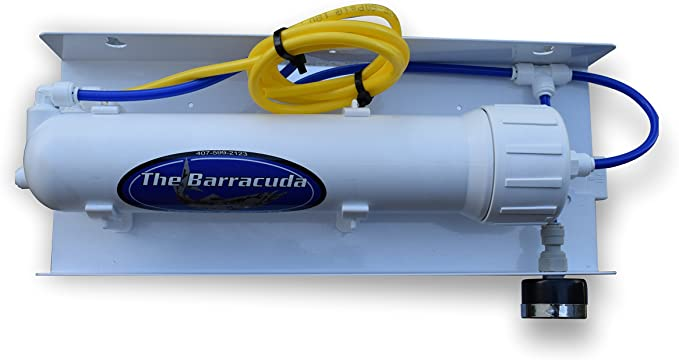 AquaFX The leaders in reverse osmosis. 610074278870 product image 5