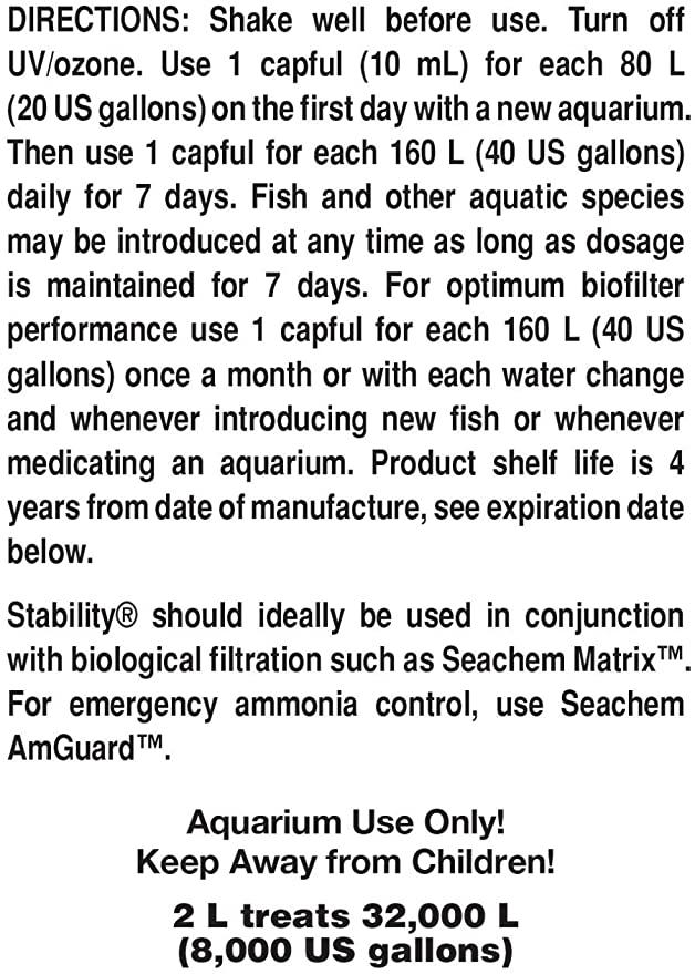 Seachem 001064 product image 10
