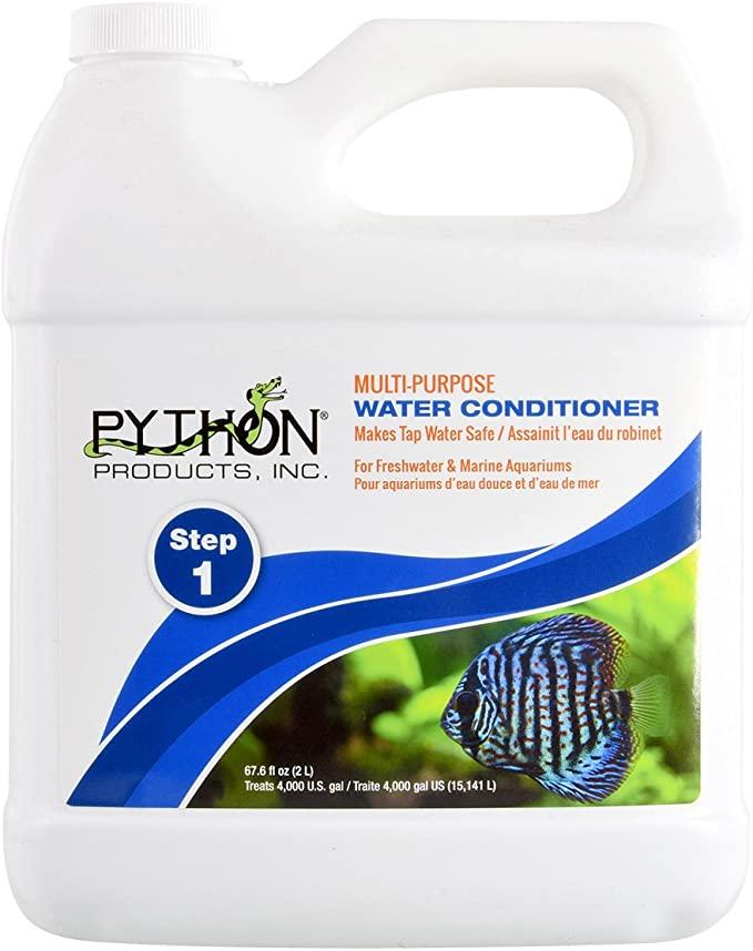 Python 64WC product image 2