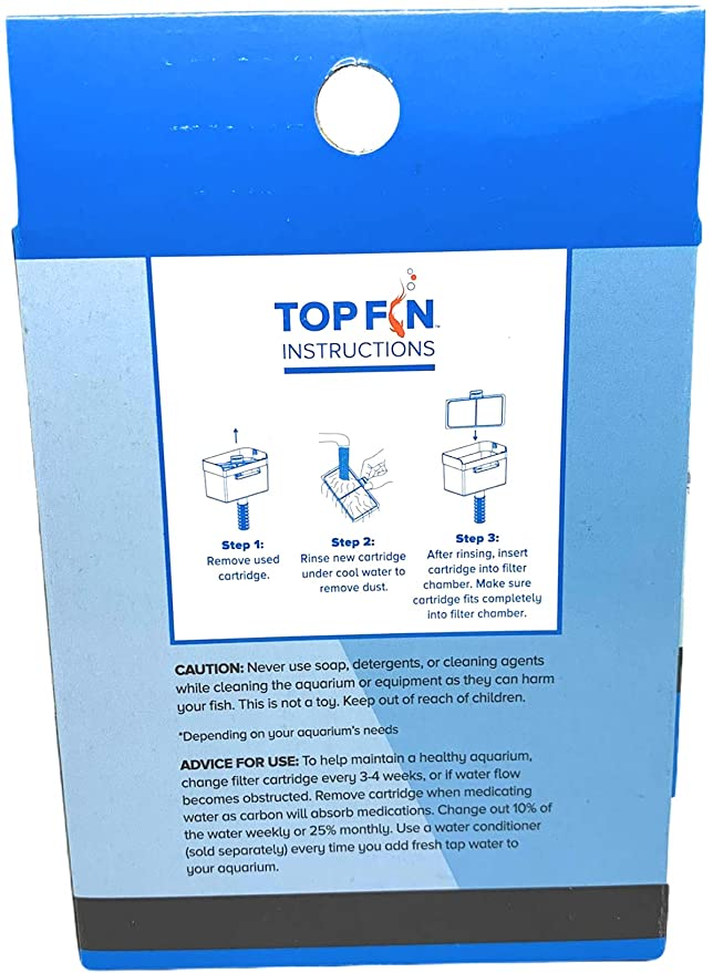 Top Fin  product image 4