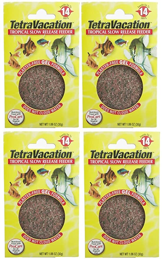 Unknown Tetravacation 14-Day Feeder For Tropical product image 2