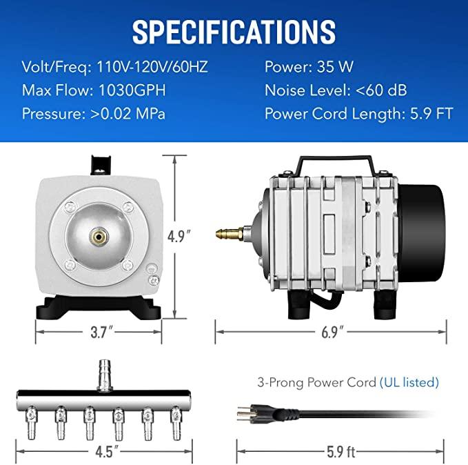 Simple Deluxe LGPUMPAIR65TIMESMART product image 3