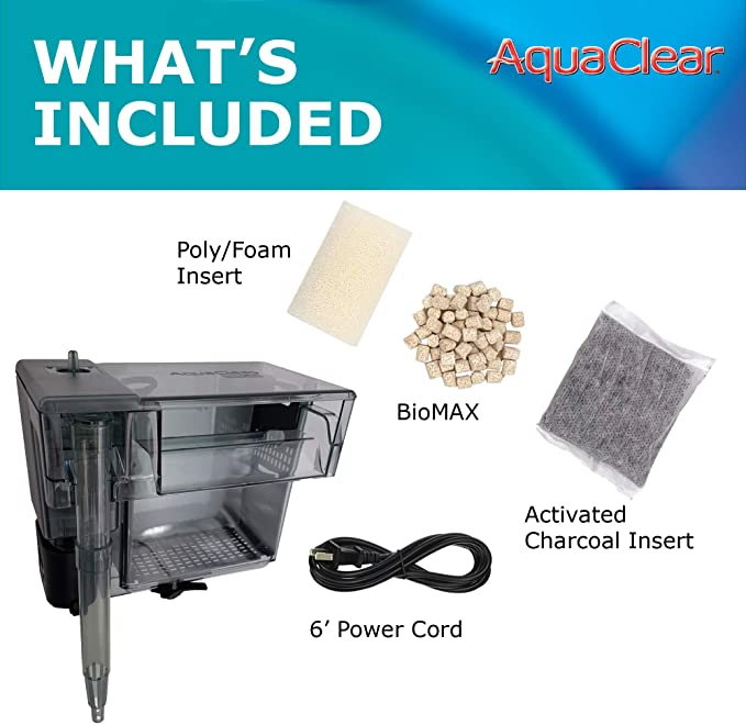 AquaClear A610 product image 3