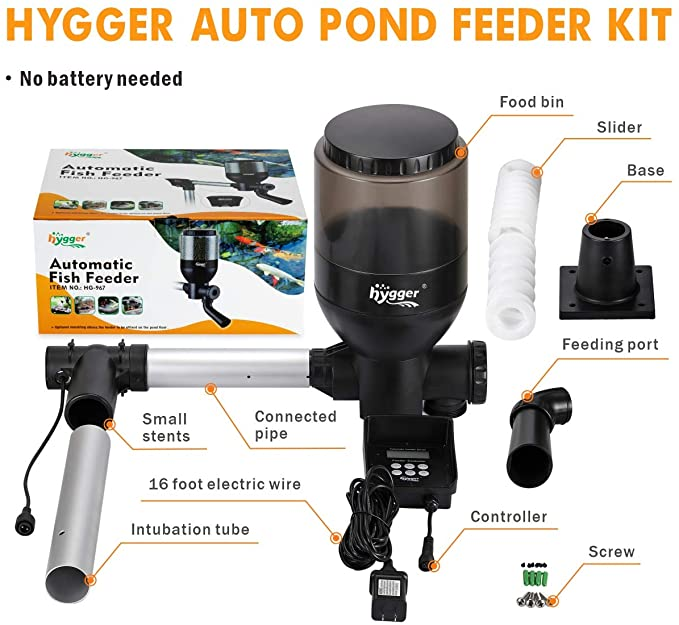 hygger  product image 2