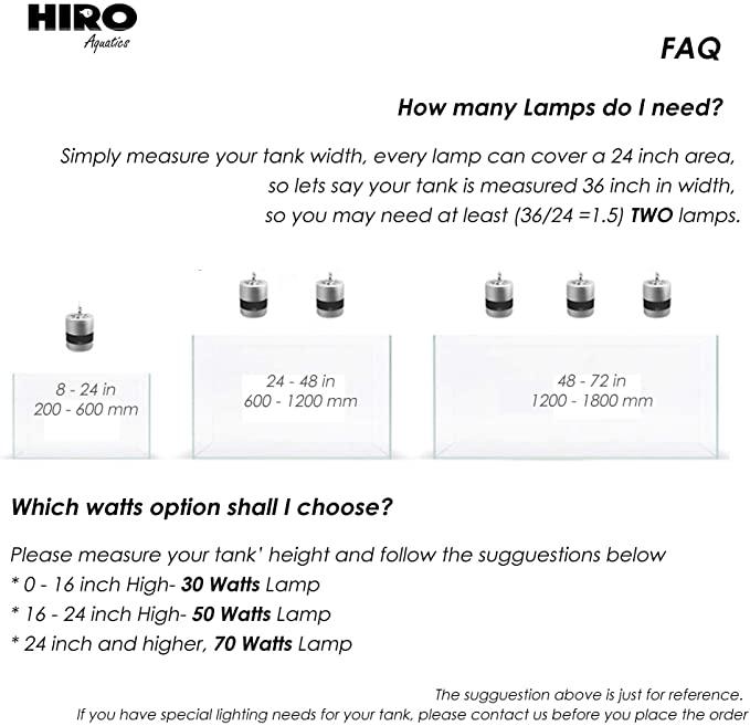 HIRO AQUATICS  product image 11