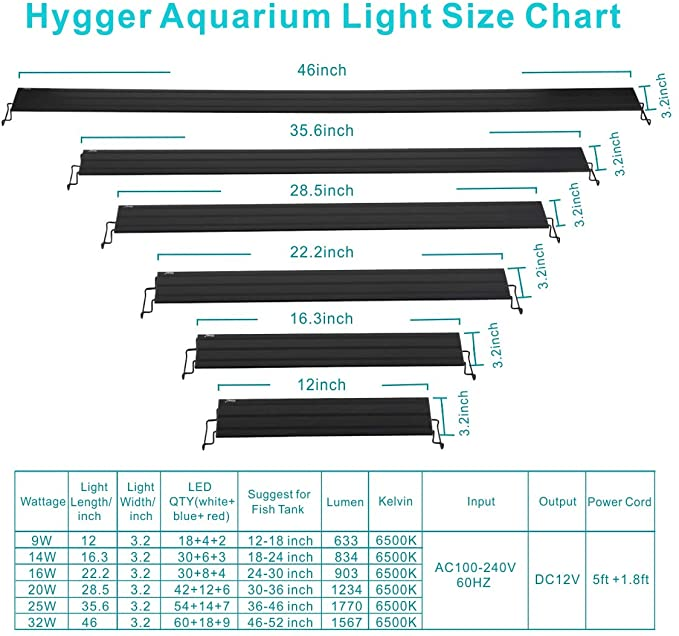 hygger  product image 3