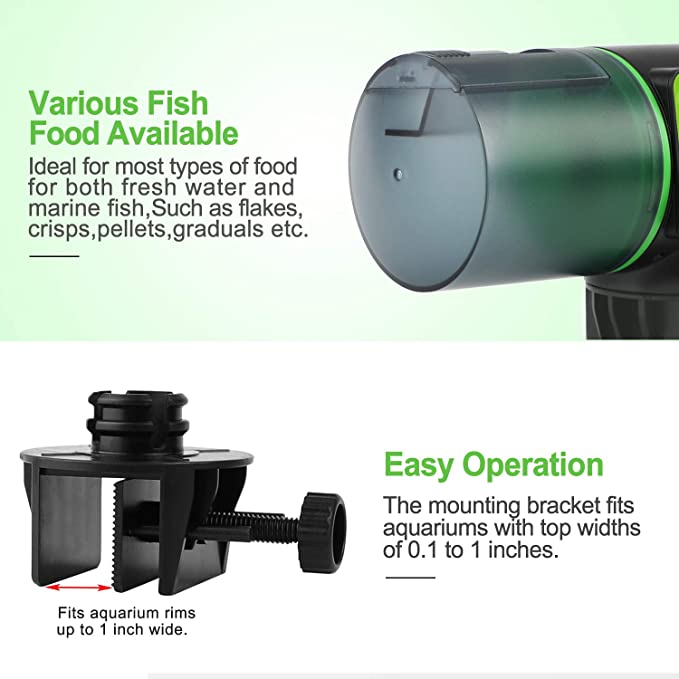 Torlam Auto Fish Feeder product image 7