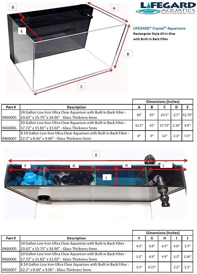 Lifegard Aquatics R460006 product image 7