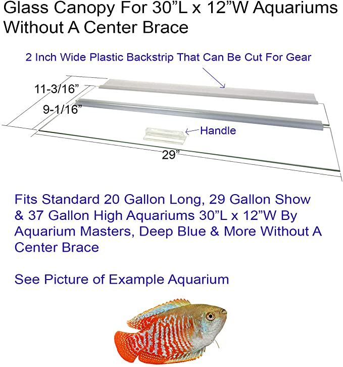 Aquarium Masters AM33012 product image 3