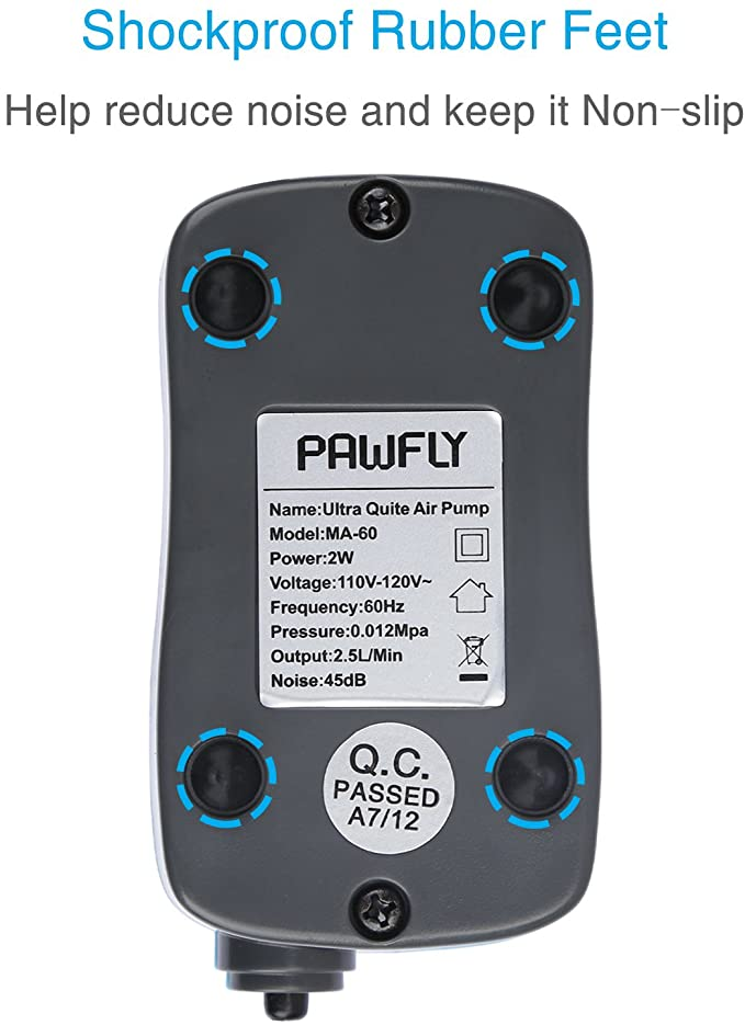 Pawfly UL224-FBA product image 2