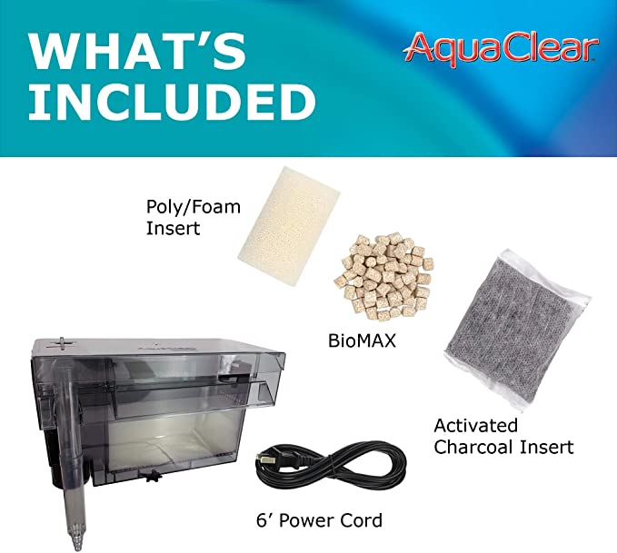 AquaClear A620A1 product image 6