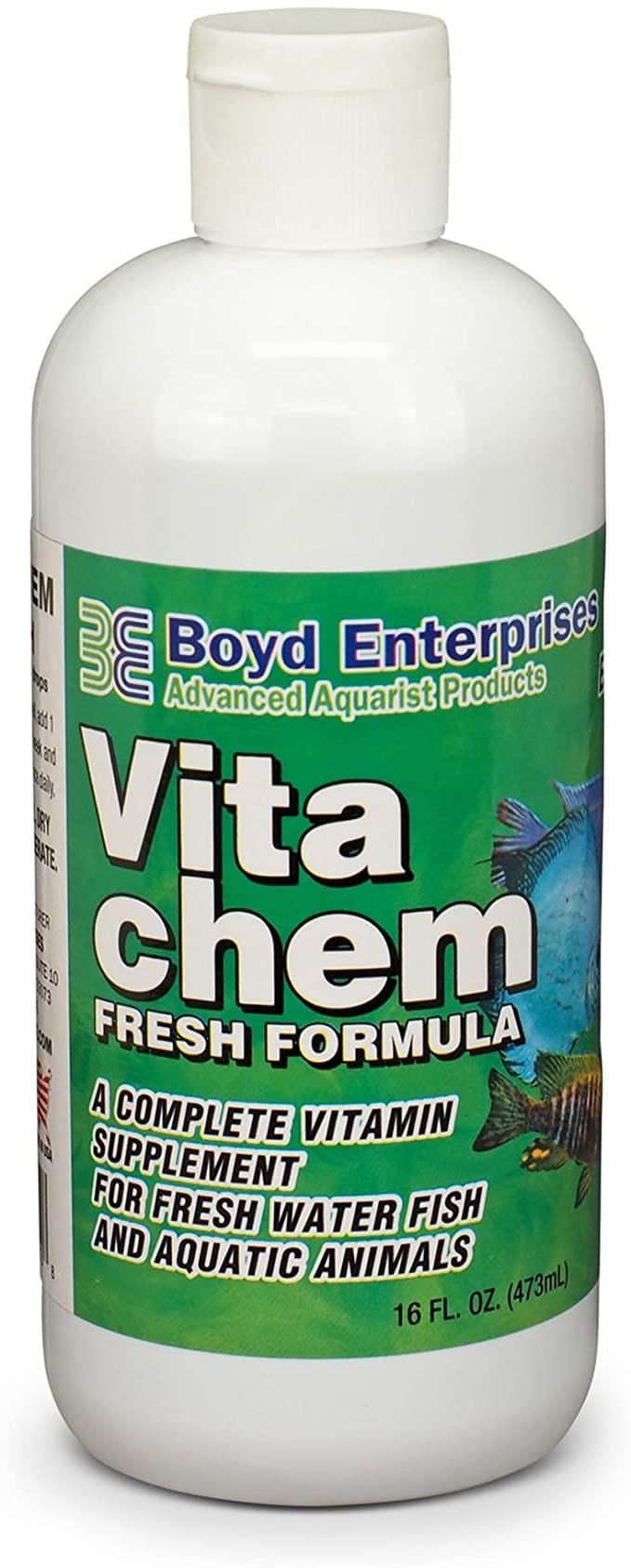 Boyd Enterprises VCF16 product image 10