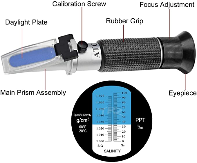 TRZ Hamh Optics&Tools product image 4