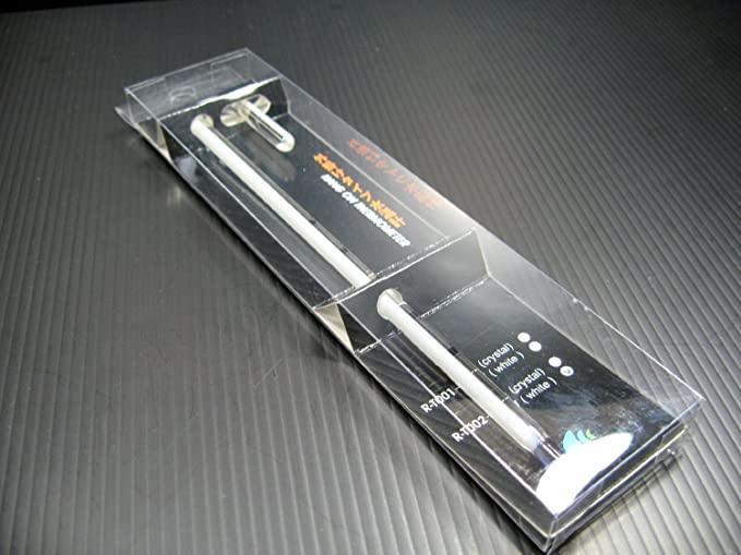 Aquarium Equip HTWL 白L溫度計 product image 8