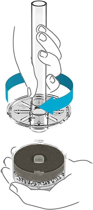 biOrb RF4012NET product image 2