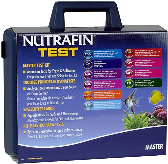 Nutrafin A7860 product image 2