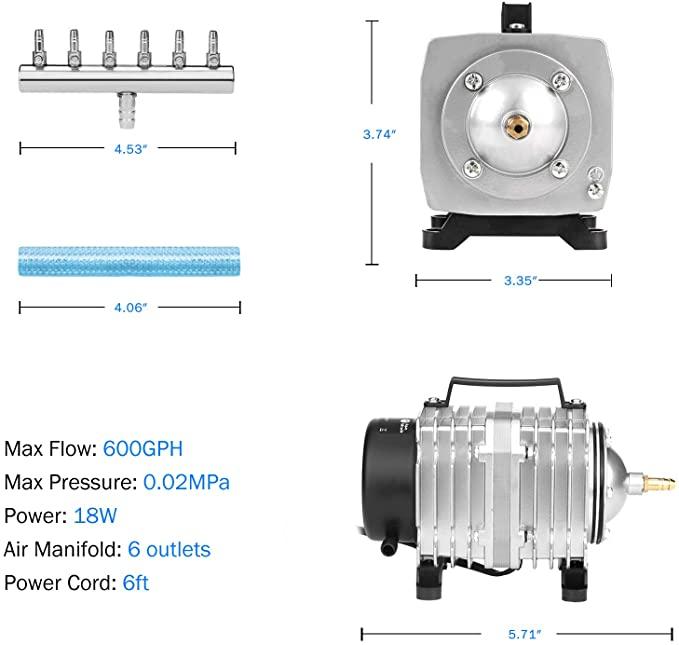 AquaMiracle ACO001 product image 10