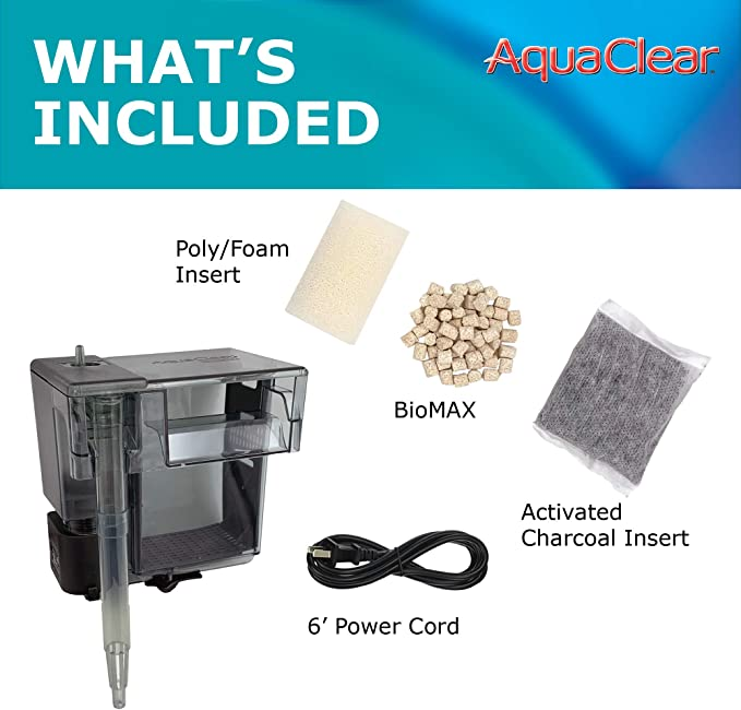 AquaClear A595 product image 2
