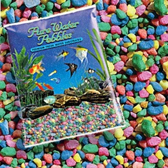 Pure Water Pebbles 029554 product image 10