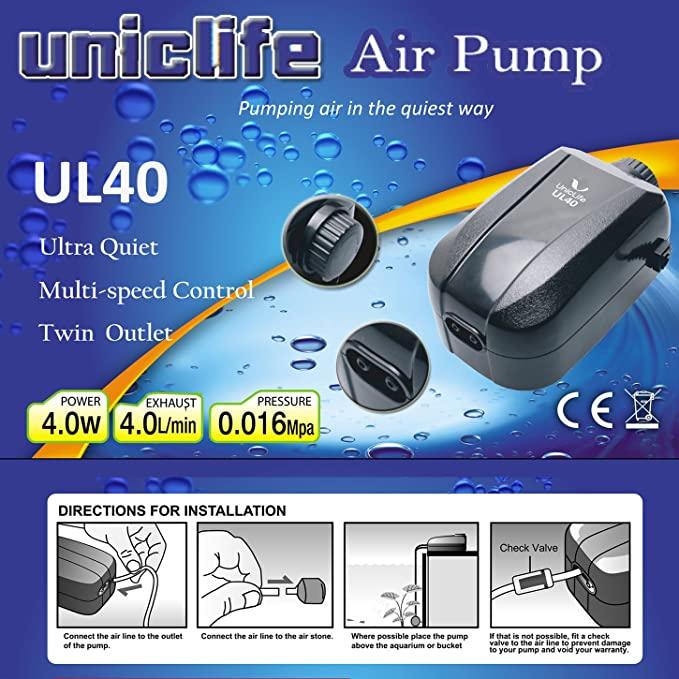 Uniclife Uniclife-UL080 product image 6