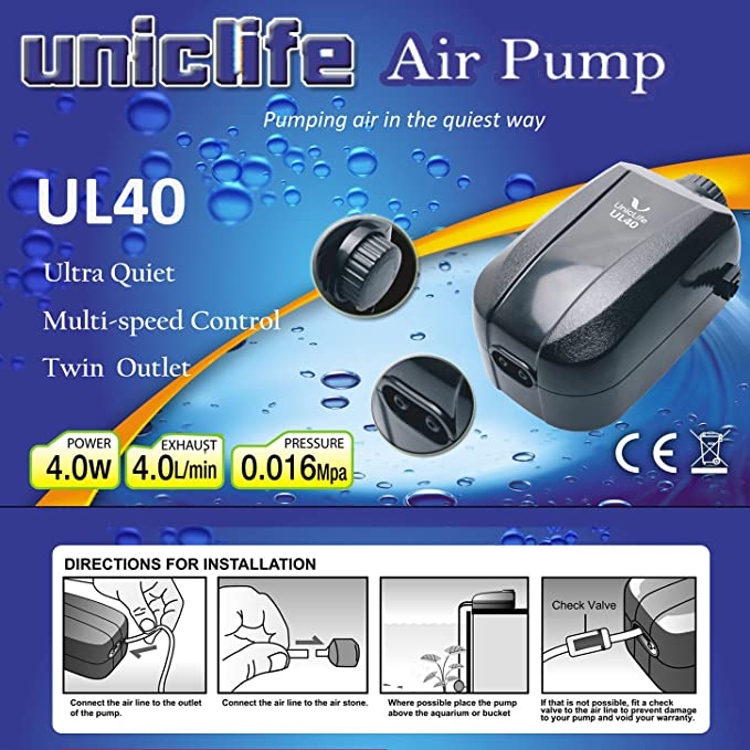 Uniclife Uniclife-UL080 product image 3