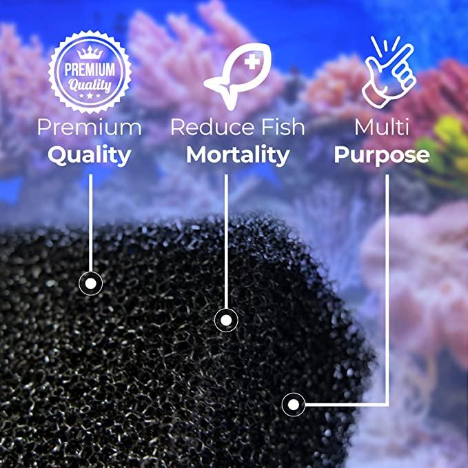 Aquarium Equip HE33012-081 33*12*6cm product image 7