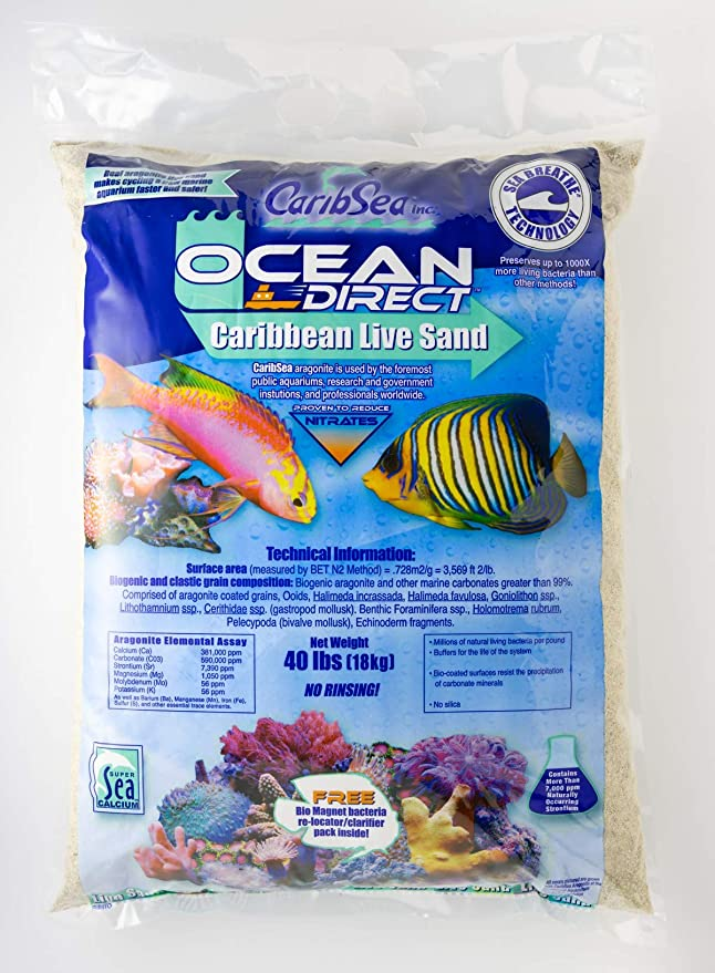 Carib Sea 00940 product image 10