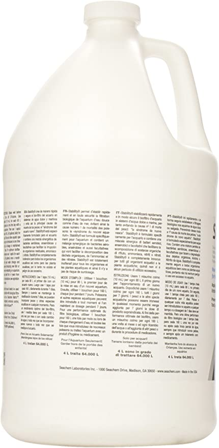 Seachem 129 product image 3