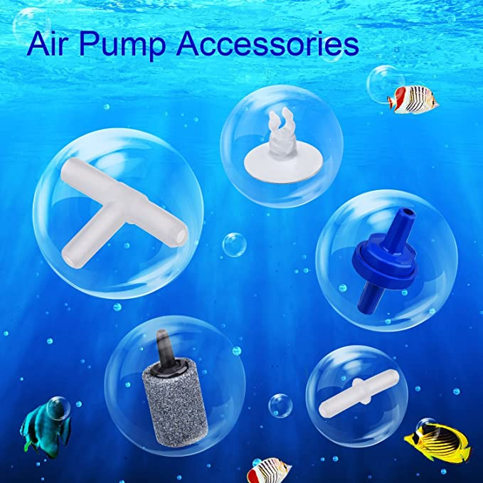 Shappy Shappy-Air Pump Accessories-01 product image 7